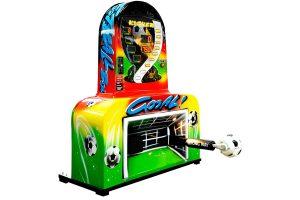 Máquina de Futebol
