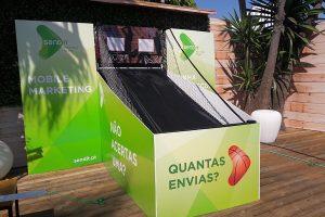 Evento Lust in Rio